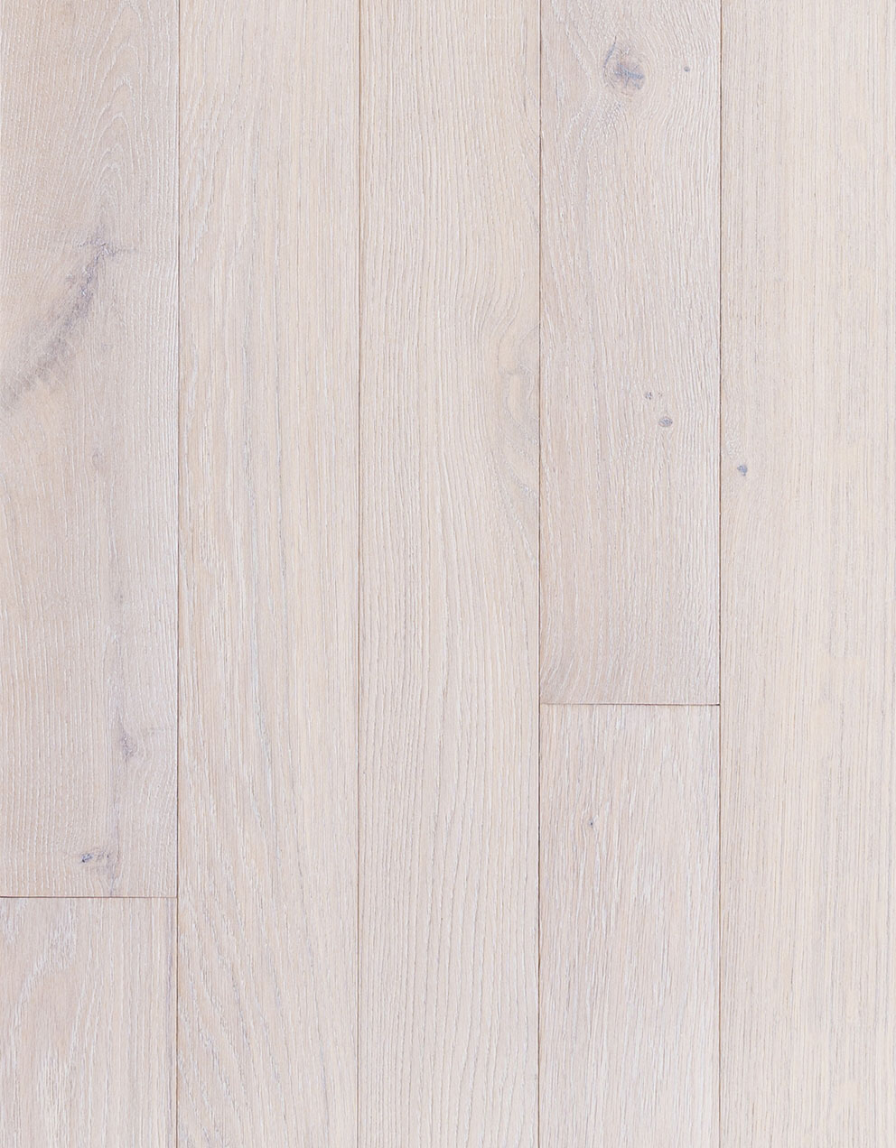 Pavimento en madera de Roble blanco nórdico