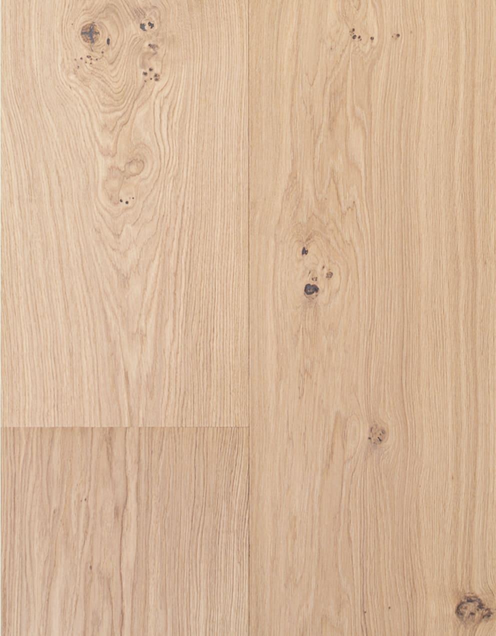 Tarima de madera de Roble claro