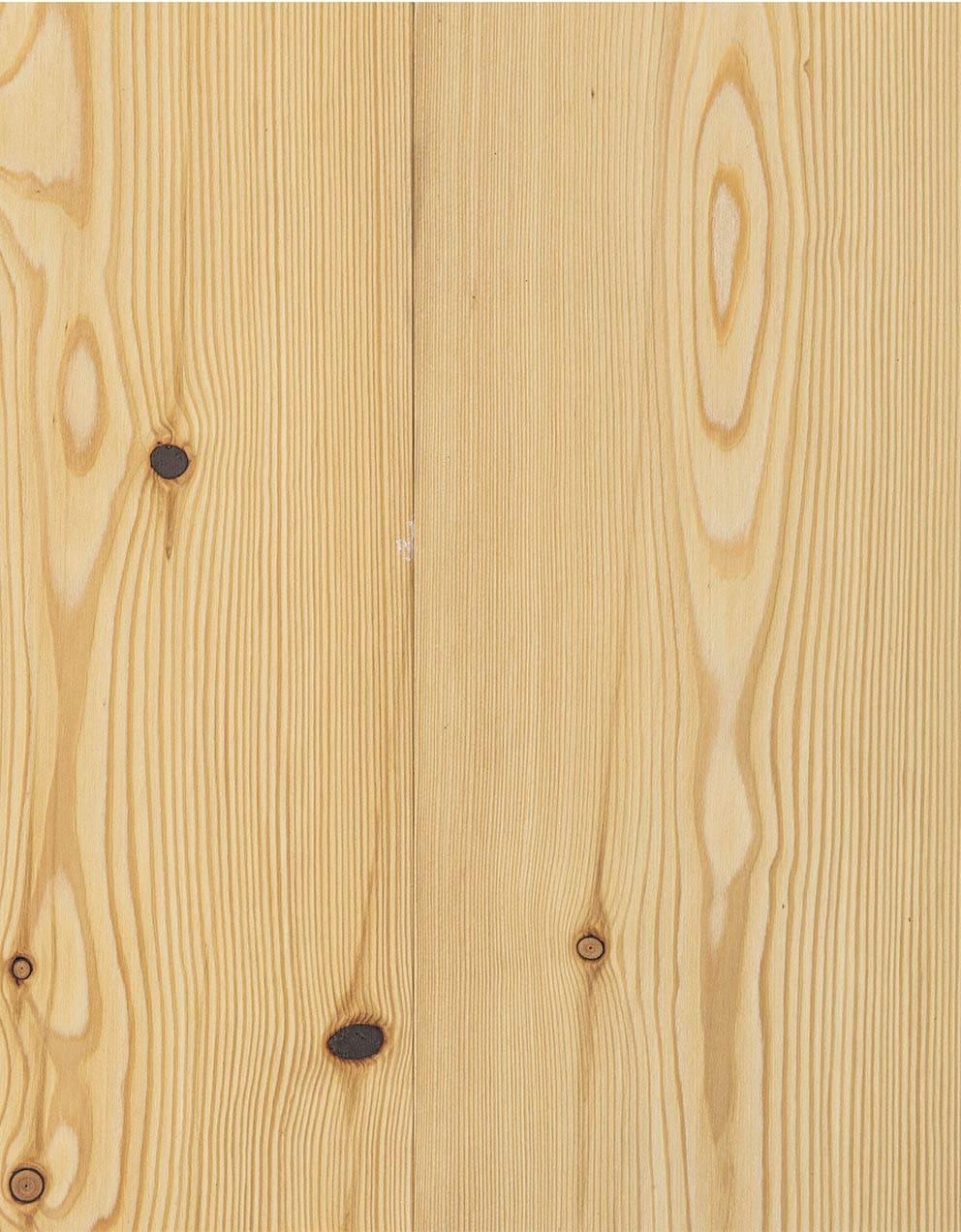 Tarima de madera Alerce natural. Detarima