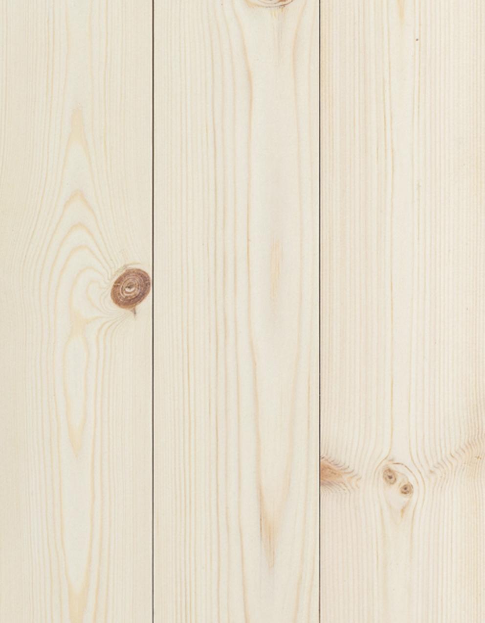 Suelos de madera Pino claro. Detarima